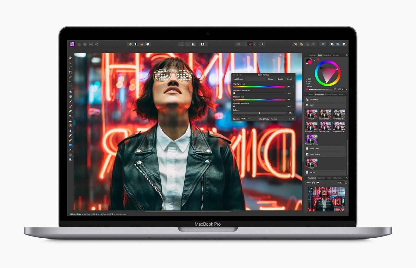Les nouveaux MacBook Pro ARM annoncés dès le WWDC 2021