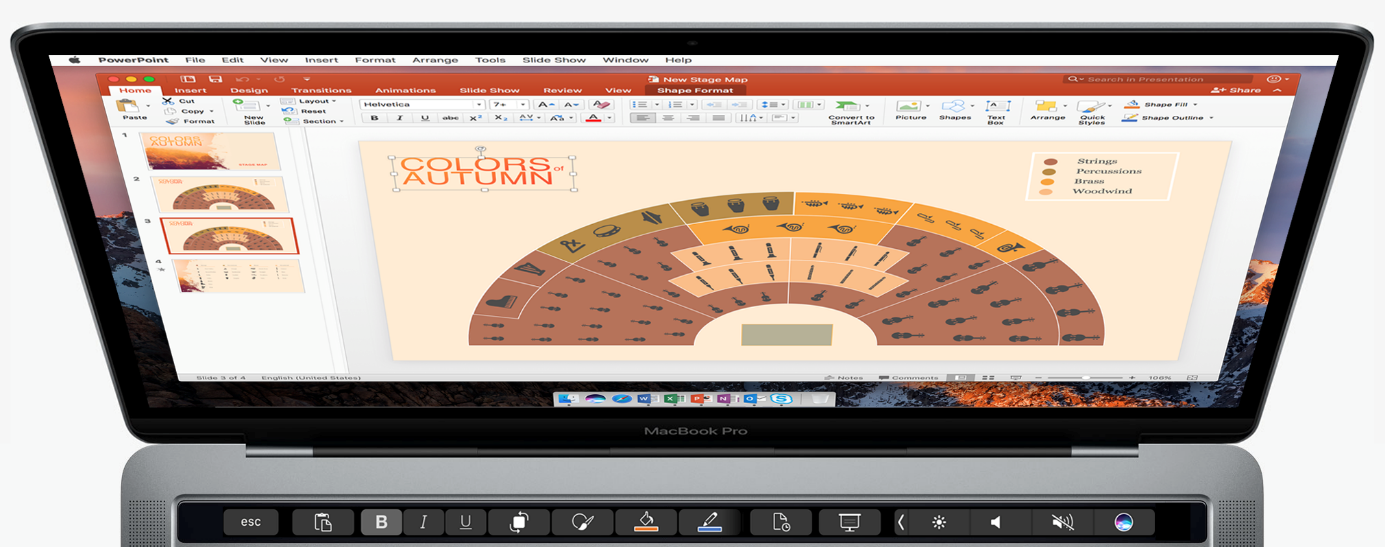 Office-for-Mac-Touch-Bar-PowerPoint