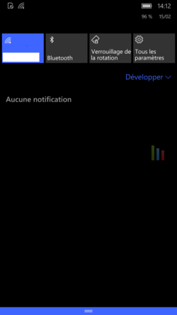 Egaliseur Windows 10 Mobile (1)