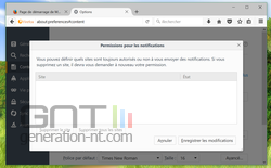 Notifications sites Web Firefox (3)