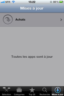 Achats App Store 002