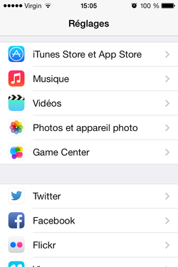 Optimiser iPhone 4 iOS 7 (11)