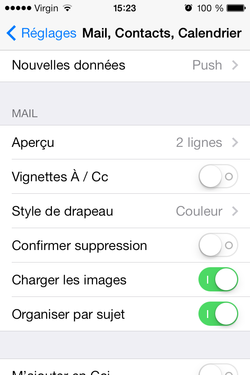 Optimiser iPhone 4 iOS 7 (16)