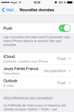 Optimiser iPhone 4 iOS 7 (17)