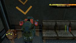 test red faction guerrilla xbox 360 image (21)
