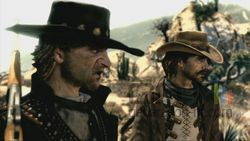 Call of Juarez Bound in Blood (1)