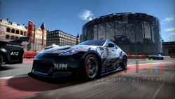 Test Need For Speed Shift Xbox360 image (8)