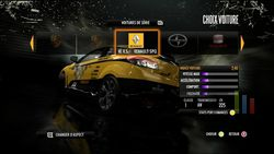 Test Need For Speed Shift Xbox360 image (18)