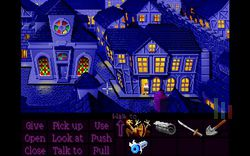 test The Secret of Monkey Island Special Edition image (1)