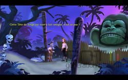 test The Secret of Monkey Island Special Edition image (18)