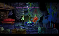 test The Secret of Monkey Island Special Edition image (19)