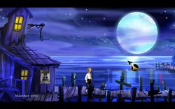 test The Secret of Monkey Island Special Edition image (22)