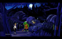 test The Secret of Monkey Island Special Edition image (23)