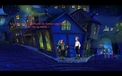 test The Secret of Monkey Island Special Edition image (24)
