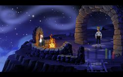 test The Secret of Monkey Island Special Edition image (25)
