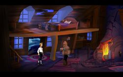 test The Secret of Monkey Island Special Edition image (38)