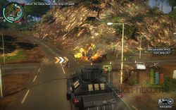 Just Cause 2 - Image 95