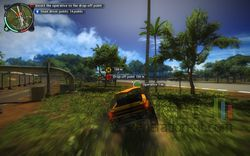 Just Cause 2 - Image 105