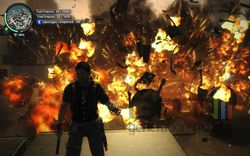 Just Cause 2 - Image 72