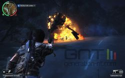 Just Cause 2 - Image 81
