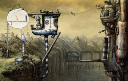 Machinarium - Image 7
