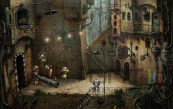 Machinarium - Image 16