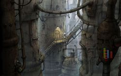 Machinarium - Image 17