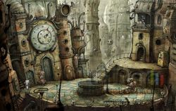 Machinarium - Image 18