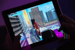 Gameloft Iron Man iPad 01