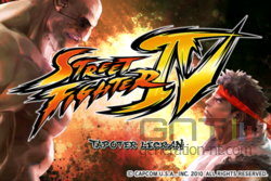 Street Fighter IV iPhone 002