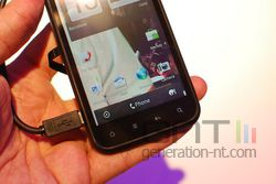 HTC Incredible S 02