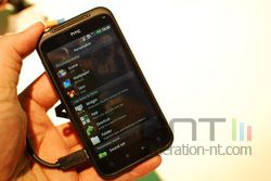 HTC Incredible S 05