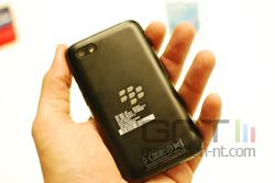 BlackBerry Q5 06
