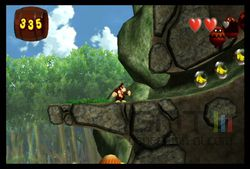 Donkey Kong Jungle Beat (6)