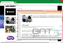 Preview liens Google Chrome (3)
