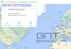 Activer localisation effacement Android (3)