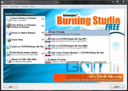 logiciel de gravure gratuit cd vcd dvd