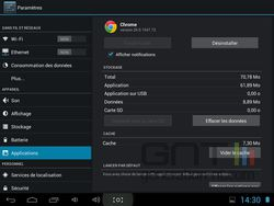 Effacer données applications Android (2).
