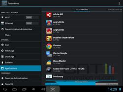 Effacer données applications Android (1).