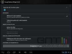 Jauge widget batterie Android (5).