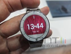 Alcatel One Touch Watch 05