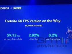 Honor View 20 Fortnite 01