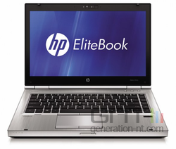 Notebook-HP-EliteBook