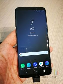 Samsung Galaxy S9 Plus 01