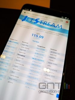 Snapdragon 855 jetstream