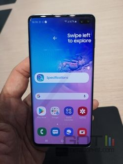 Samsung Galaxy S10 Plus 01