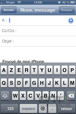 Mail iPhone (5)
