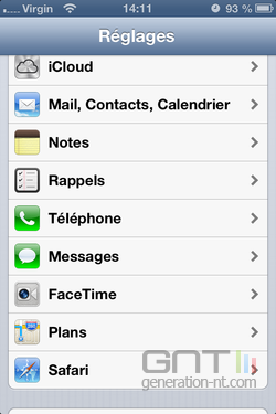 Mail iPhone (6)