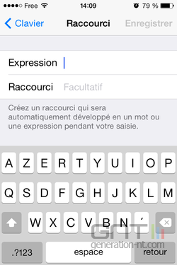 Raccourcis iPhone (4)