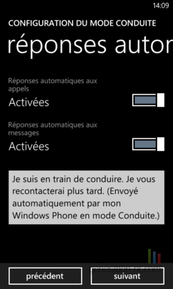 Mode conduite Windows Phone (4)